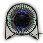 탁상형시계선풍기(CFAN01)